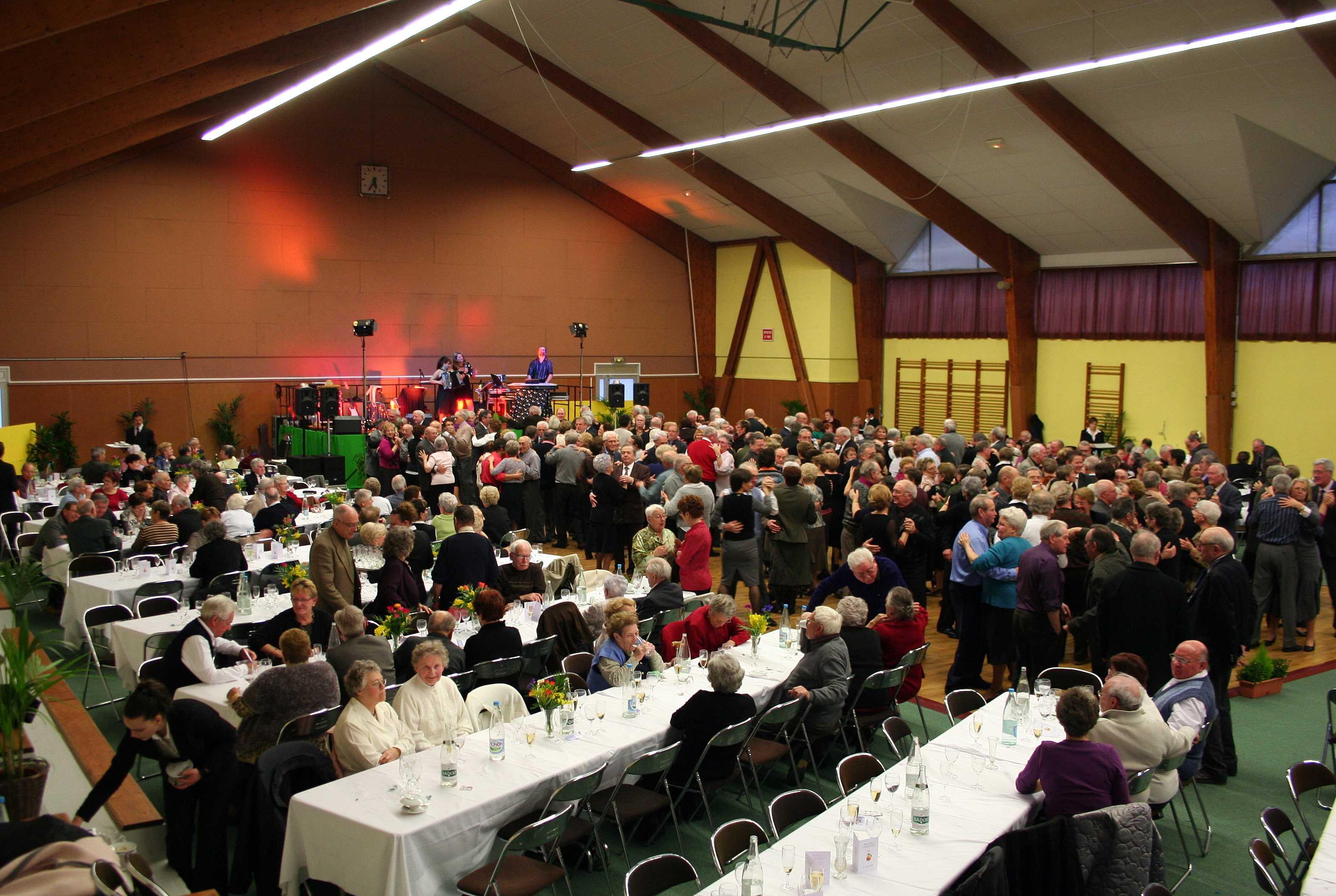 orchestre balad cormelles le royal fevrier 2008