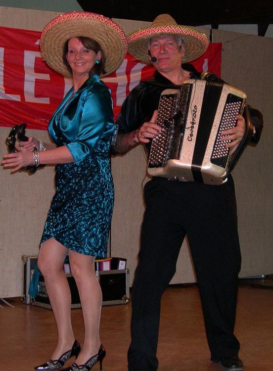 orchestre balad bal musette the dansant